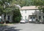 Pre Foreclosure in Danbury 06810 OAKLAND AVE - Property ID: 1039783273