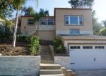Pre Foreclosure in Glendale 91205 E MAPLE ST - Property ID: 1039869562