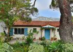 Pre Foreclosure in Glendale 91206 LINDA VISTA RD - Property ID: 1039957593