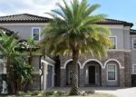 Pre Foreclosure in Tampa 33626 TILLINGHAST DR - Property ID: 1039962410