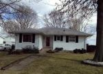 Pre Foreclosure in Catlin 61817 MERRILL ST - Property ID: 1040830926