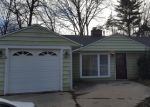 Pre Foreclosure in Park Forest 60466 SAUK TRL - Property ID: 1041025817