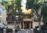 Pre Foreclosure in Woodland Hills 91367 BURBANK BLVD - Property ID: 1041174726