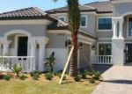 Pre Foreclosure in Tampa 33626 DONALD ROSS CT - Property ID: 1041190943