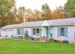 Pre Foreclosure in Keuka Park 14478 COUNTY HOUSE WOODS RD - Property ID: 1041692856