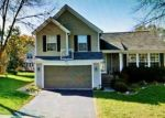 Pre Foreclosure in Aurora 60504 MEADOW LAKES BLVD - Property ID: 1042045413