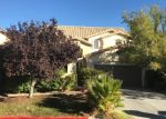 Pre Foreclosure in Henderson 89052 RAVANUSA DR - Property ID: 1042423385