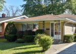 Pre Foreclosure in Calumet City 60409 HIRSCH AVE - Property ID: 1042545131