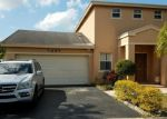 Pre Foreclosure in Fort Lauderdale 33351 NW 96TH AVE - Property ID: 1042587627