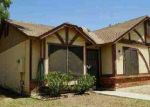 Pre Foreclosure in Phoenix 85037 W PALM LN - Property ID: 1042764122