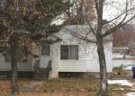 Pre Foreclosure in Tooele 84074 N PINEHURST AVE - Property ID: 1043061516