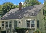 Pre Foreclosure in South Portland 04106 BURWELL AVE - Property ID: 1043215686