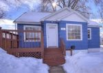 Pre Foreclosure in Nampa 83651 BLAINE AVE - Property ID: 1043257280