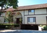 Pre Foreclosure in Glendale 91202 W DRYDEN ST - Property ID: 1043416266