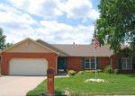 Pre Foreclosure in Belleville 62226 BOURDELAIS DR - Property ID: 1043965493