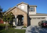 Pre Foreclosure in Manteca 95337 TOPIARY DR - Property ID: 1045725266