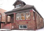 Pre Foreclosure in Chicago 60619 S CHAMPLAIN AVE - Property ID: 1046189524