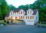 Pre Foreclosure in Ridgefield 06877 MALLORY HILL RD - Property ID: 1046201345