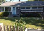 Pre Foreclosure in Hyannis 02601 MARSTON AVE - Property ID: 1048311510