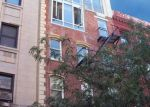 Pre Foreclosure in New York 10011 W 20TH ST - Property ID: 1048361888