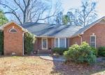 Pre Foreclosure in Easley 29642 MOSSIE SMITH RD - Property ID: 1048553715