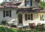 Pre Foreclosure in Muldrow 74948 PENDERGRASS ST - Property ID: 1048663189