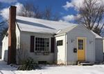 Pre Foreclosure in Springfield 01109 WALDORF ST - Property ID: 1049426588