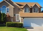 Pre Foreclosure in West Jordan 84081 W WAKE ROBIN DR - Property ID: 1049755961