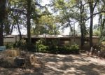 Pre Foreclosure in Oroville 95966 FIRE CAMP RD - Property ID: 1049791422