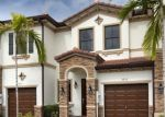Pre Foreclosure in Miami 33178 NW 88TH TER - Property ID: 1049896988