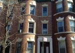 Pre Foreclosure in Bronx 10453 MORRIS AVE - Property ID: 1050125150