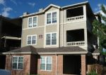 Pre Foreclosure in Parker 80134 IRONSTONE WAY - Property ID: 1050149240
