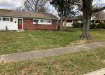 Pre Foreclosure in Levittown 19057 IVORY ROCK RD - Property ID: 1050227647