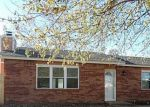 Pre Foreclosure in Mustang 73064 W APPLE BRANCH WAY - Property ID: 1050581529