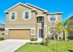 Pre Foreclosure in Sun City Center 33573 CHERRY BRANCH DR - Property ID: 1051050599