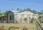 Pre Foreclosure in Oroville 95966 OAK KNOLL WAY - Property ID: 1051168412