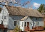 Pre Foreclosure in New Fairfield 06812 LAMONT RD - Property ID: 1051215272