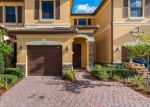 Pre Foreclosure in Miami 33178 NW 88TH TER - Property ID: 1051560399
