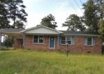 Pre Foreclosure in Florence 29506 E KING HENRY DR - Property ID: 1051774120