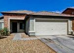 Pre Foreclosure in Buckeye 85326 W GIBSON LN - Property ID: 1051792523