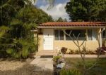 Pre Foreclosure in Fort Lauderdale 33312 TEQUESTA ST - Property ID: 1051911208