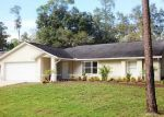 Pre Foreclosure in Orlando 32832 CONIFER DR - Property ID: 1052244517