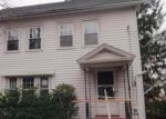 Pre Foreclosure in Middletown 06457 ROME AVE - Property ID: 1052397815