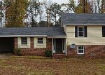 Pre Foreclosure in Macon 31204 WESTMINISTER DR - Property ID: 1052411380