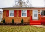 Pre Foreclosure in Chicago Heights 60411 CRAIG DR W - Property ID: 1052684236