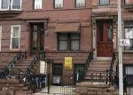 Pre Foreclosure in Brooklyn 11221 GREENE AVE - Property ID: 1052687301
