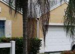 Pre Foreclosure in Miami 33186 SW 138TH AVE - Property ID: 1052722791