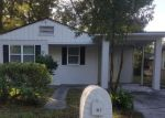 Pre Foreclosure in Jacksonville 32208 W 60TH ST - Property ID: 1052794613