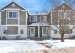 Pre Foreclosure in Loveland 80538 MANITOU CT - Property ID: 1052869955