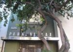 Pre Foreclosure in Los Angeles 90020 S ARDMORE AVE - Property ID: 1052905864